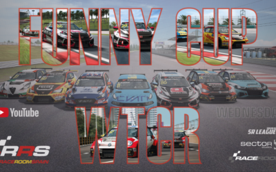 FUNNY CUP – WTCR 18-19