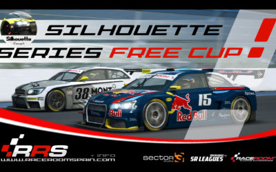 FREE CUP SILHOUETTE SERIES