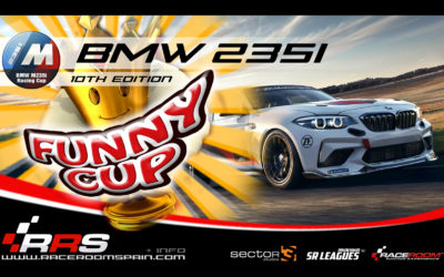 FUNNY CUP – BMW 235i